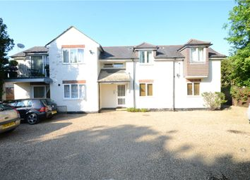 Thumbnail 1 bed flat for sale in Park Corner, Windsor, Berkshire