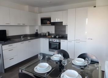 Thumbnail 2 bed flat to rent in Ferdinand Court, Adenmore Road, Catford Green, London