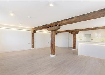 Thumbnail 2 bed flat to rent in Grices Wharf, Rotherhithe Street, London