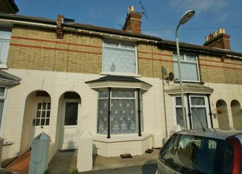 Thumbnail 3 bed terraced house to rent in Sussex Avenue, Ashford