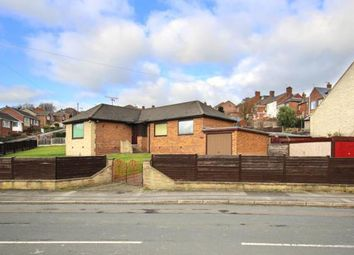 Thumbnail 2 bed bungalow for sale in Millhouses Street, Hoyland, Barnsley, South Yorkshire