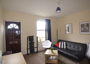 Thumbnail 3 bedroom flat to rent in Maryland Road, London, Stratford