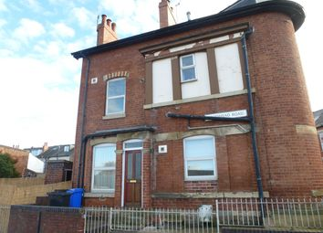 Thumbnail 2 bedroom end terrace house for sale in Woodhead Road, Sheffield