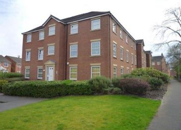 Thumbnail 2 bed flat for sale in Mytton Drive, Nantwich, Cheshire, Na