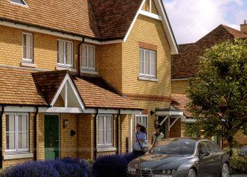 Thumbnail 2 bed flat for sale in Regency Grange, Benhall Mill Road, Tunbridge Wells, Kent