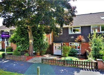 Thumbnail 3 bed semi-detached house for sale in Kingsfield Gardens, Bursledon
