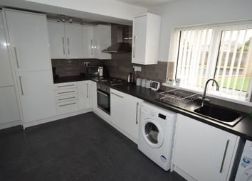 Thumbnail 3 bed end terrace house for sale in Ennerdale Close, Dalton-In-Furness
