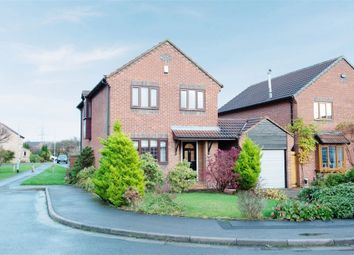 3 bed detached house for sale in Sandhall Close, Billingham, Durham TS23