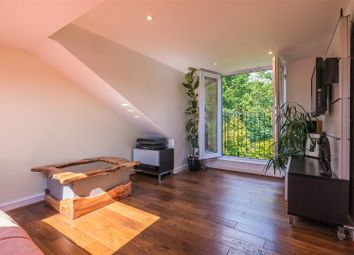 Thumbnail 4 bedroom end terrace house for sale in Fanshaws Lane, Brickendon, Hertford