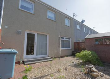 Thumbnail 3 bed terraced house for sale in 90 Etive Crescent, Cumbernauld, Glasgow