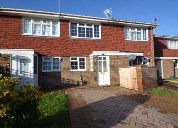 Thumbnail 2 bed terraced house for sale in Waterside Close, Bordon