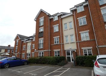Thumbnail 2 bed flat for sale in Dale Way, Crewe, Cheshire