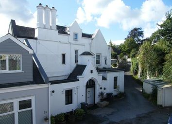 Thumbnail 2 bed flat for sale in Barton Road, Torquay, Devon