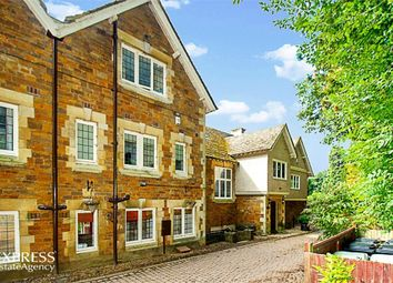Thumbnail 4 bed town house for sale in London Road, Uppingham, Oakham, Rutland