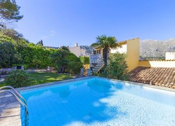 Thumbnail 3 bed town house for sale in Spain, Mallorca, Pollença