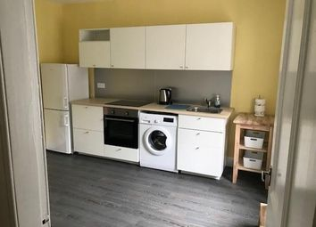 Thumbnail 1 bed flat to rent in Top Right Flat, 18 Ruthven Street, Auchterarder