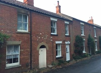 Thumbnail 2 bed cottage to rent in White Lion Road, Coltishall, Norwich