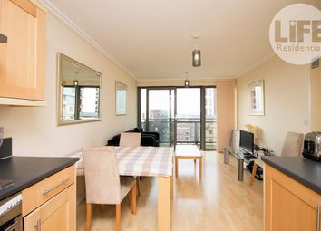 Thumbnail 2 bed flat to rent in Poulton Court, Westgate, London, London