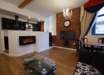 Thumbnail 2 bed flat to rent in Peckover Street, Bradford