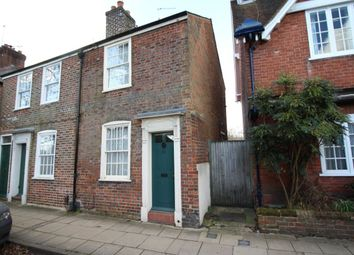 Thumbnail 2 bed property to rent in Kingsgate Road, Winchester