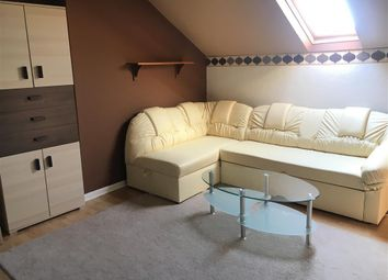 Thumbnail 2 bed flat to rent in Mansfield Road, Sutton-In-Ashfield