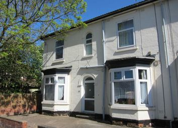 Thumbnail 1 bed flat to rent in Barton Street, Beeston, Nottingham