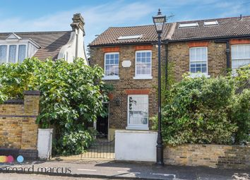 3 bed end terrace house for sale in Stanley Road, London SW14