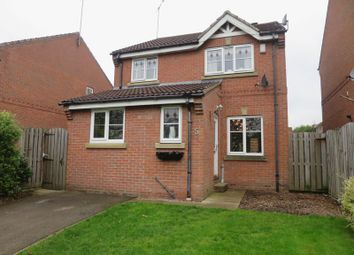 Thumbnail 3 bed detached house for sale in Millbeck Approach, Morley, Leeds