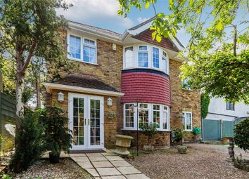 Thumbnail 5 bed detached house for sale in High Street, Harmondsworth, Middlesex