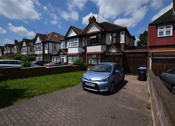 Thumbnail 4 bed semi-detached house to rent in Norval Road, Wembley