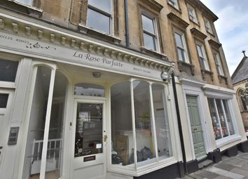 Thumbnail 2 bed flat to rent in Chapel Row, Bath