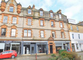 Thumbnail 2 bed flat for sale in Maygate, Dunfermline