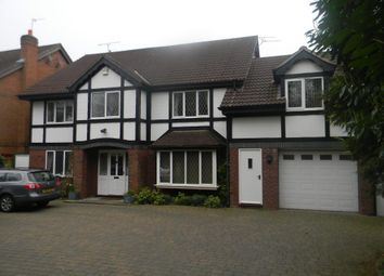 Thumbnail 3 bedroom property to rent in Woodfield Lane, Hessle, Hull, East Yorkshire