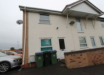 Thumbnail 2 bedroom terraced house to rent in Damson Wharf, Tipton