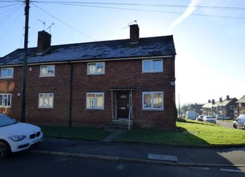 Thumbnail 1 bedroom flat for sale in 20 Gervase Place, Lowedges, Sheffield, South Yorkshire
