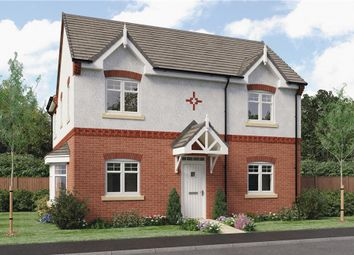 """Thumbnail 4 bedroom detached house for sale in """"Darley"""" at Copcut Lane, Copcut, Droitwich"""