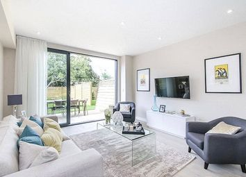 Thumbnail 4 bed terraced house for sale in Woodland Way, Mitcham