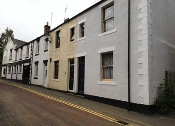 Thumbnail 2 bed terraced house to rent in Copper Chare, Morpeth
