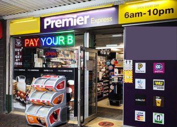 Thumbnail Retail premises for sale in Nottingham, Nottinghamshire