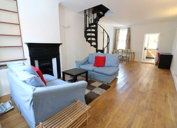 Thumbnail 3 bedroom terraced house to rent in Grove Road, Ealing, London.