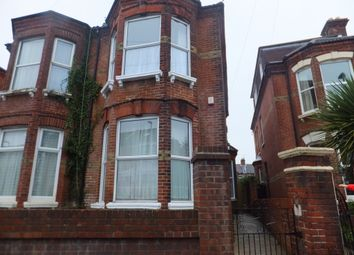 Thumbnail 5 bed semi-detached house to rent in Lawrence Road, Southsea