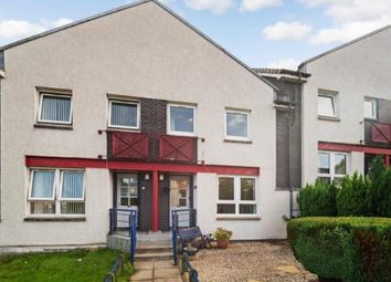 Thumbnail 2 bed terraced house for sale in Croftfoot Quadrant, Glasgow, Lanarkshire
