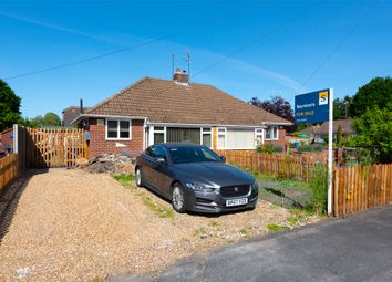 Thumbnail 2 bed bungalow for sale in Westbury Close, Fleet