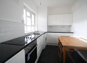 Thumbnail 2 bed flat to rent in Brockham Drive, Brixton