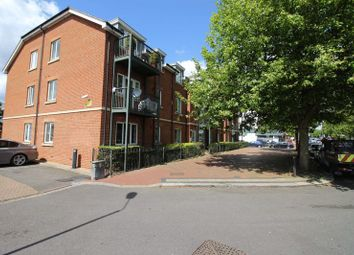 Thumbnail 2 bed flat to rent in Connections House, 2 Glebe Road, London