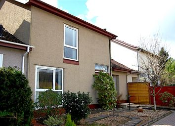 Thumbnail 2 bed link-detached house for sale in Sandhaven, Sandbank, Dunoon, Argyll And Bute