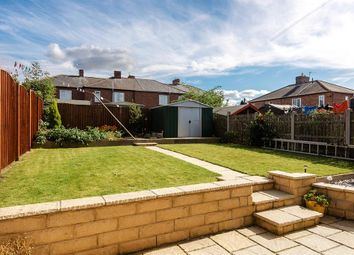 3 bed terraced house for sale in The Croft, Castleford WF10