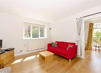 Thumbnail 1 bed flat for sale in Barratt House, Sable Street, Islington, London