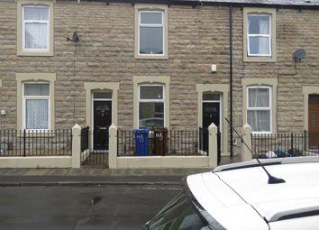 Thumbnail 2 bed property to rent in Spring Street, Rishton, Blackburn