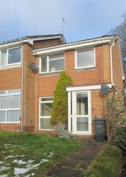 Thumbnail 2 bed end terrace house to rent in Milford Road, Harborne, Birmingham